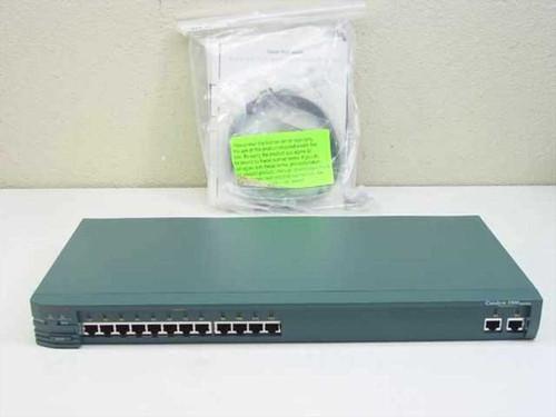 Cisco WS-C1912-EN  Catalyst 1600 Switch - Brand New in Open Box