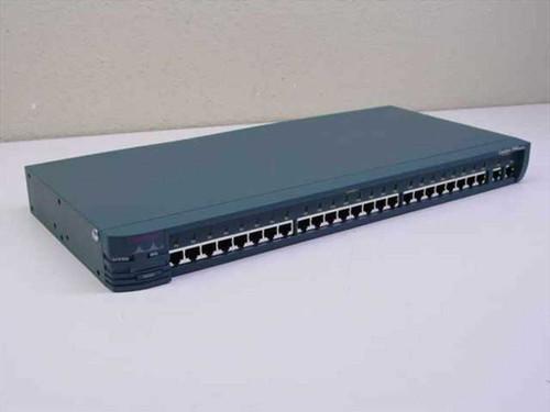 Cisco WS-C1924A  Catalyst 1924 Switch 24-Ports EN Fast EN