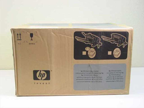 Hewlett Packard Q2443A  500 Sheet Stapler/Stacker 4200 4300