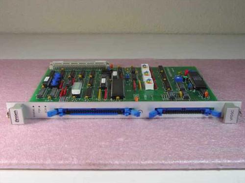 Arcom VFDSC  SCSI / Floppy Disk Controller VME Bus