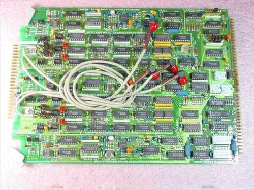 Ultratech Stepper 016-4200-000003  Fast Pulse Converter HP 10764A