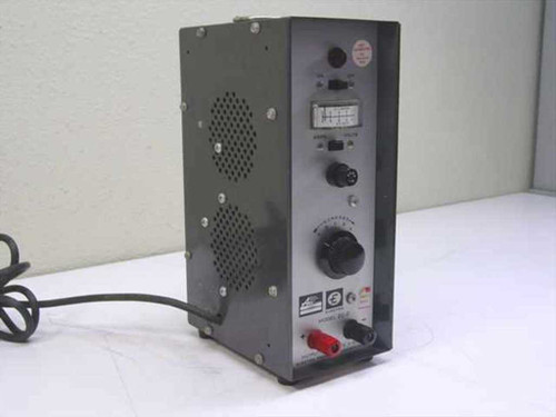 Electro Products EC-2  Variable Power Supply 0-16V 5 A Output