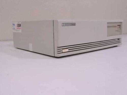 Hewlett Packard 9153A  10MB Hard Drive w/HP-IB Interface & DS/DD Floppy D