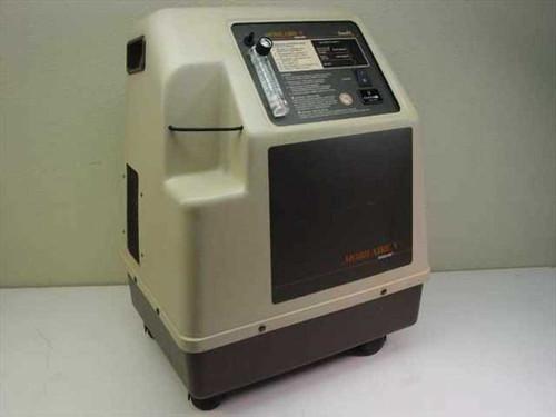 Invacare IRC50102  Mobilaire V Oxygen Concentrator 120 VAC