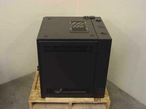 APC AR100HD  NetShelter Cabinet 13U w/Vented Door