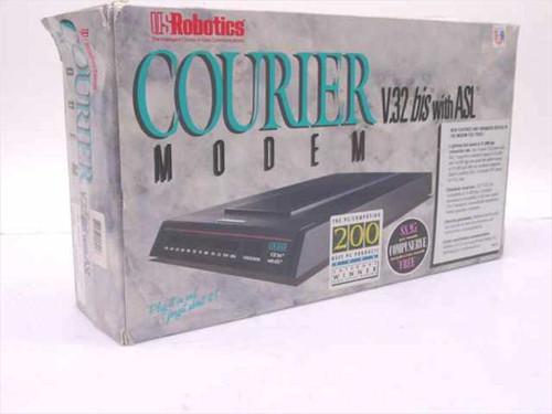 US Robotics Courier V.32  Modem V.32 Bis with ASL