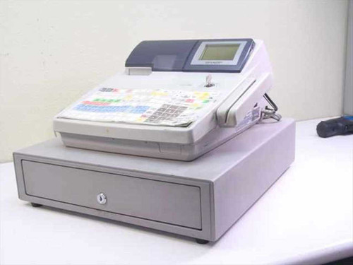 Sharp UP-700  POS Terminal Cash Register