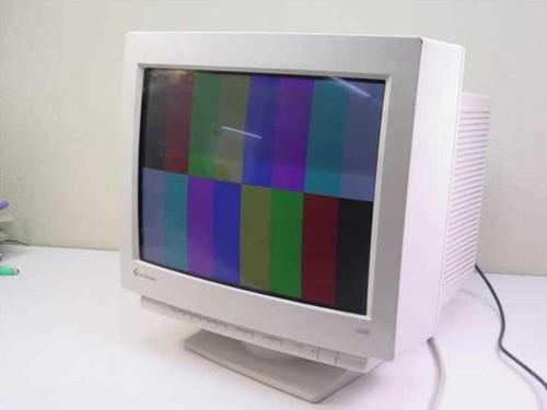 "Gateway VX900-7000833  19"" Color Monitor CM751U"