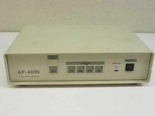 Auto Data Switch AP-401N  Switch