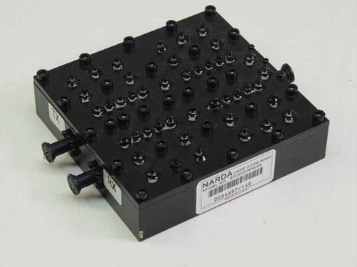Narda SFD01A1819-09  Microwave Duplex Filter, 1.9 GHz SMA-F