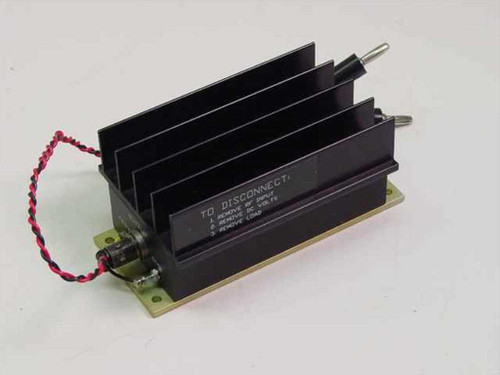 Mini-Circuits ZHL-2 bnc  Amplifier
