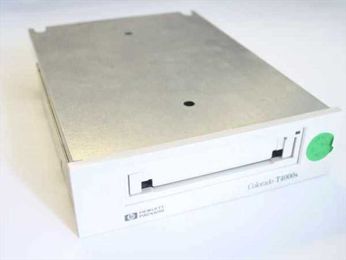 HP 4/8 GB Colorado Travan Internal SCSI Tape Drive T4000S