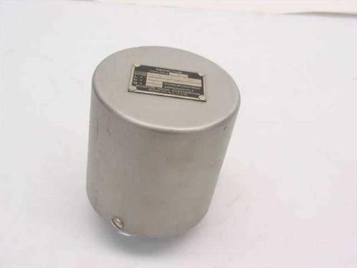 Boonton Radio 103A  3.5-10 MC Inductor