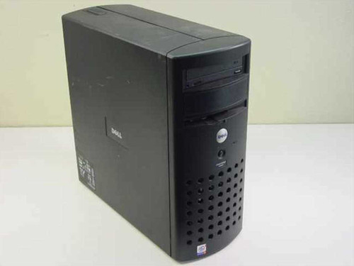 Dell 400SC  PowerEdge Minitower Server DHM P4