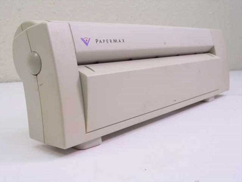 Visioneer 90-0001-000  PaperMax Electronic Scanner
