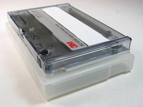 3M DC 6250  Data Cartridge Tape 250Mb 1020 ft.