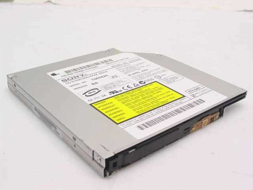 Sony CRX820E  CD-R/RW/DVD-ROM Drive for Laptop