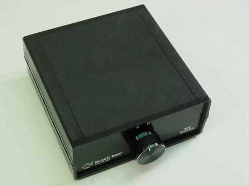 Black Box SWL025A-FFF  2 way 25 Pin switch Box ABC Switch