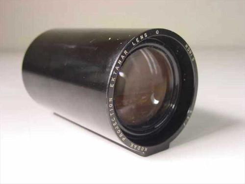 Kodak 5 Inch  f/3.5 Projection Ektanar Lens