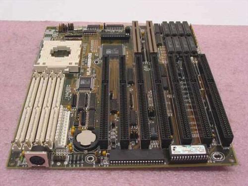ASUS VL/I-486SV2G  Socket 3 System Board