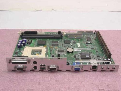 Dell 51XGM  Socket PGA370 System Board