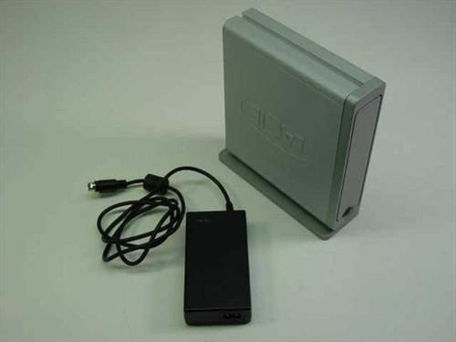 LaCie 300510  80 gb External Hard Drive - Firewire Interface