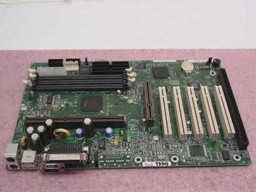 Dell AA 722396-300  Slot 1 System Board