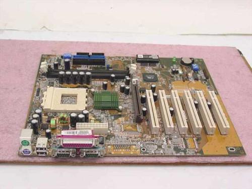 ASUS A7V-E  Socket 462 System Board