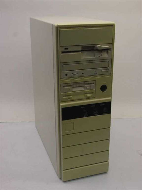 Generic 486   486DX/66MHz ComputerTower