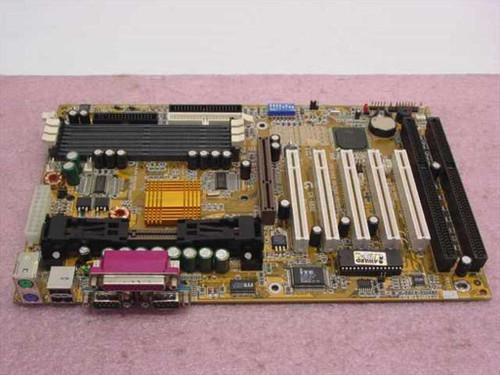 Gigabyte GA-6BXE Rev. 2.0  Slot 1 System Board