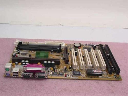 Lucky Star 6ABX2V  Slot 1 PIII System Board