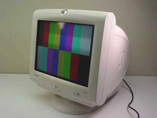 """Compaq 180408-  17"""" Color Monitor FS740"""