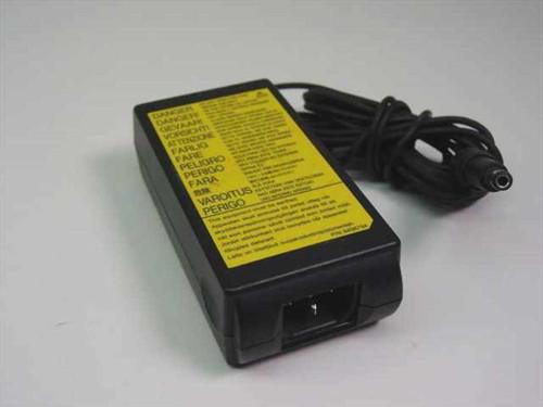 IBM 84G6612  AC Adaptor 18VDC 0.83A Barrel Plug