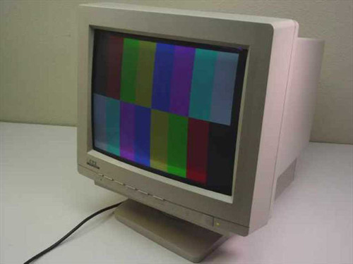 "CTX FX 7000  17"" Color Monitor"