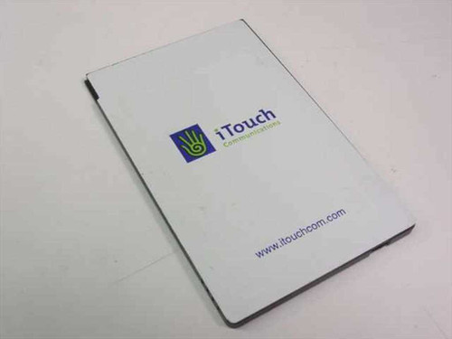 Element Management Software  440-0776G 0223  In-Reach 4MB Flash - iTouch