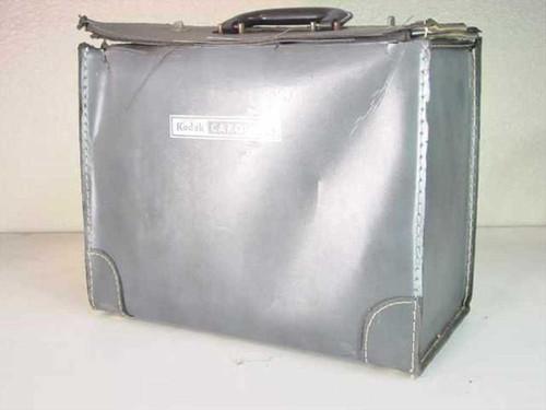 Kodak S-AV2050  Ektagraphic Slide Projector w/ Case - Vintage