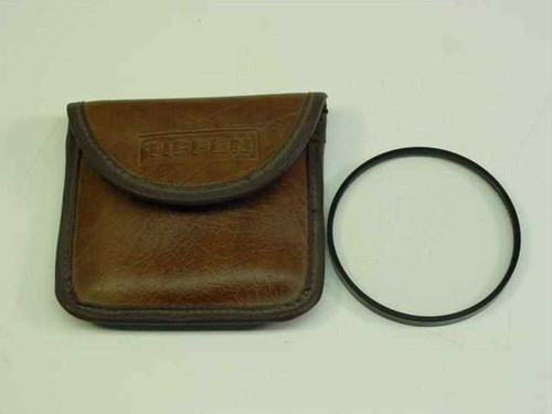 Tiffen Ser. 9  Professional Star 4pt 2mm Filter 77mm with Case