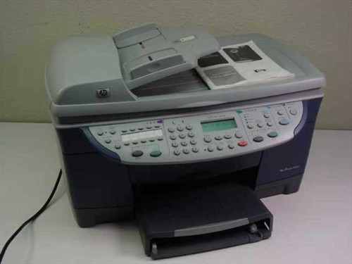 HP C7297A  Office Jet D135 All-In-One Printer
