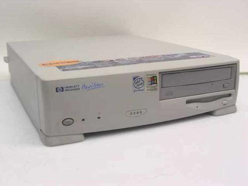 HP D6432A  Pavilion 3265 P1 233 Mhz Desktop Computer