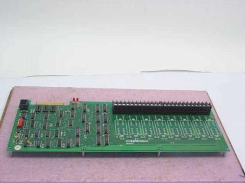 Opto 22 PB32P2  PAMUX / PC BOARD I/O OPTO 22