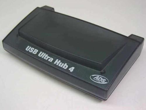 ADS Technologies Inc. USBH-604  USB Ultra Hub 4