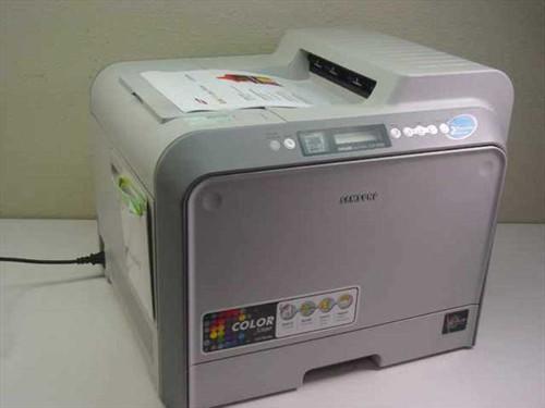 Samsung CLP-550N  Color Laser Printer
