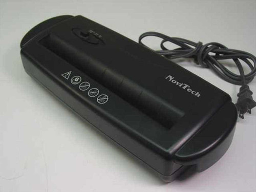 Novi Tech PS-012A  Paper Shredder 115 VAC 1.4 amp