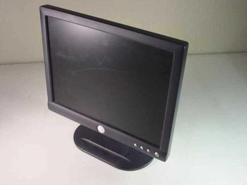 """Dell E152FPb  15"""" LCD Flatscreen Monitor - Defective No Power"""