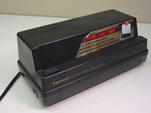 Panasonic KX-20P  Electric 3 Hole Punch 120 VAC