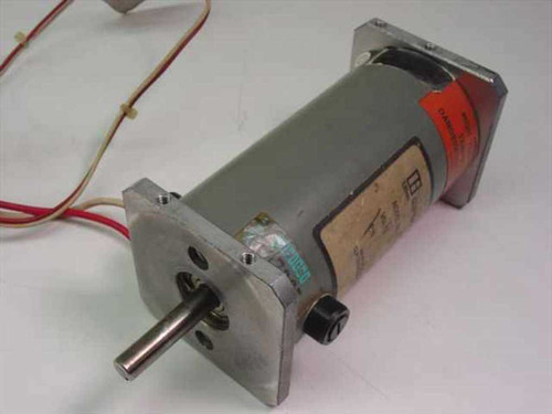 Clifton Precision DTH-2250-V-1  DC Permanent Magnet Motor