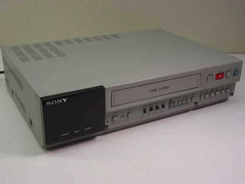 Sony SVT-40E  Timelapse Video Cassette Recorder