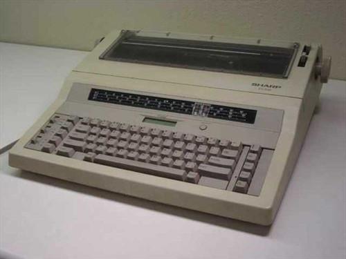 Sharp ZX-330  Electronic Typewriter