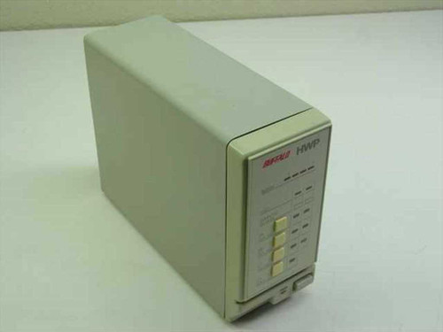 Melco Inc. HWP-0  Buffalo Printer Buffer