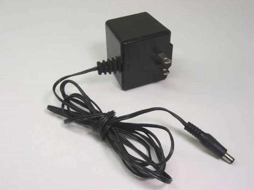 Generic T41-090800-A020B  AC Adaptor 9VAC 800mA Barrel Plug